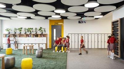 АСИ подготовило рекомендации по строительству зданий для общеобразовательных школ