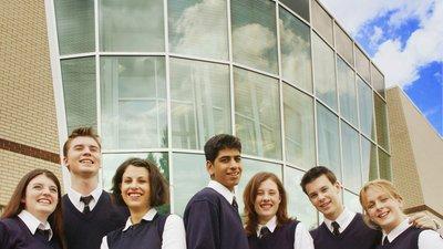 От чего зависит успешность школы