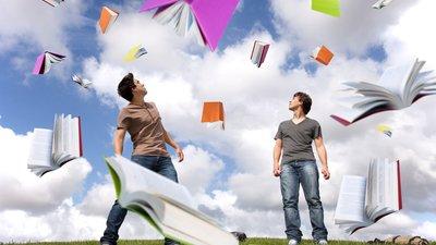 Чтение классики – лучший способ подтянуть школьные оценки