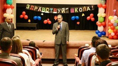 Обучение в школах при посольствах РФ за рубежом планируется сделать бесплатным