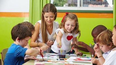 Рособрнадзор представил концепцию мониторинга качества дошкольного образования