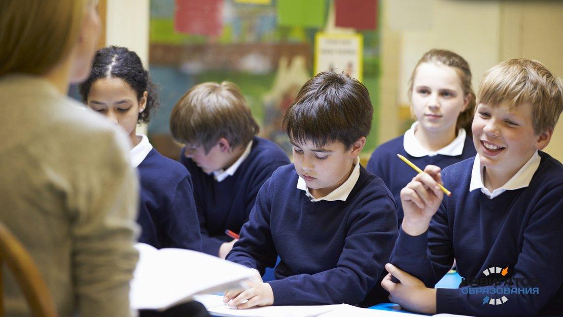 ОНФ: 46% российских школьников перегружены