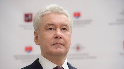 Мэр столицы: зарплаты педагогов Москвы выросли в 3 раза за 9 лет