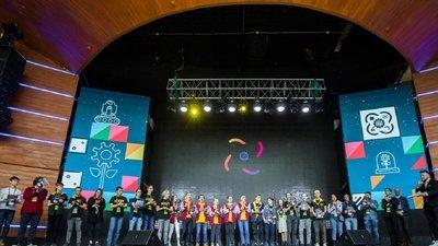 Победители «Кванториады-2019» получили по миллиону рублей
