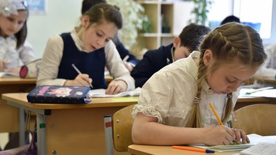 Л. Духанина выступила с предложением отменить домашнее задание для школьников
