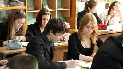 В аттестатах российских школьников появятся новые отметки