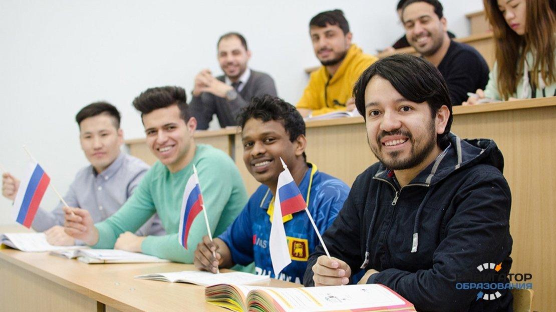 Для иностранцев, желающих бесплатно обучаться в России, открылась официальная регистрация