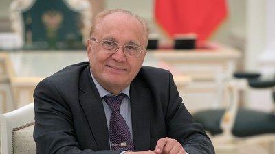 Ректор МГУ имени М.В. Ломоносова выступил за возвращение в российские вузы специалитета