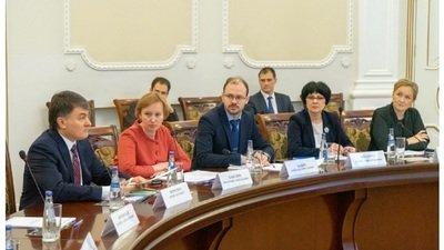 На Совете по развитию педобразования обсудили поставленные президентом задачи