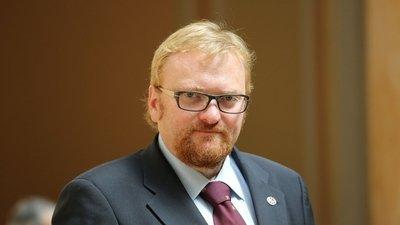 В. Милонов предлагает разработать идеологию для школ России и отменить шестидневку