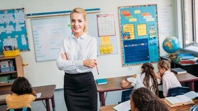 Минпросвещения РФ планирует упростить процедуру аттестации для учителей-победителей педконкурсов