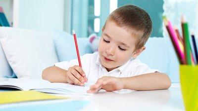Уроки без детских слез и родительских нервов