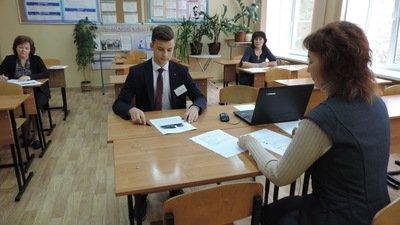 «Единороссы» внесли в Госдуму проект закона об условиях допуска к ГИА