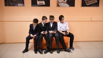 Уполномоченный по правам ребёнка в Москве просит не запрещать детям гаджеты и видеоигры