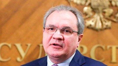 Глава СПЧ предложил оплачивать труд врачей и учителей по единой ставке