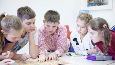 В российских школах появятся уроки предпринимательства