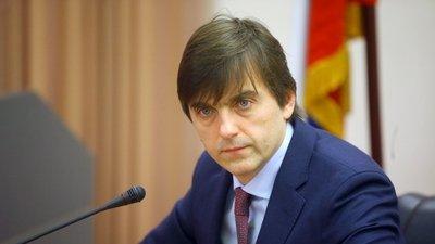 Министр просвещения РФ рассказал, как можно учиться на карантине, не имея интернета