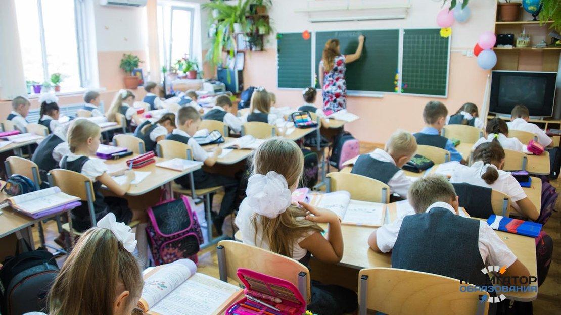 Минпросвещения РФ может продлить учебный год в школах и не будет отменять ВПР