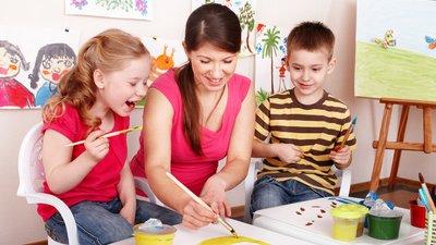 Карантин: проверка родителей на прочность