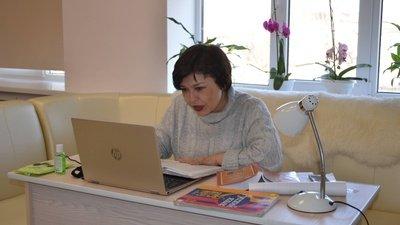В России запущен проект по поддержке учителей, испытывающих трудности на «удалёнке»