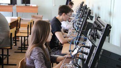 Студенты РФ в мае впервые сдадут профэкзамен в режиме онлайн