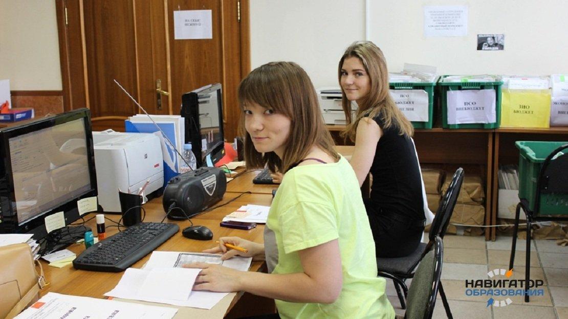 Минобрнауки РФ дало старт программе трудоустройства студентов в вузах