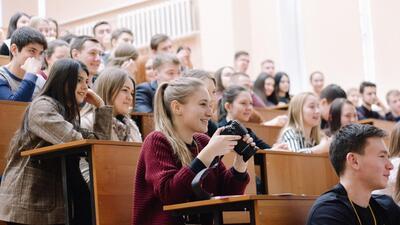 Стало известно условие для снижения стоимости учёбы в вузах во время режима самоизоляции