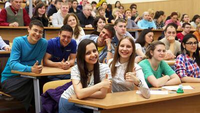 С. Кравцов рассказал об изменениях в педвузах после передачи их в ведение Минпросвещения РФ