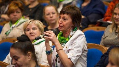 Президент РФ поручил Минпросвещения организовать форум классных руководителей