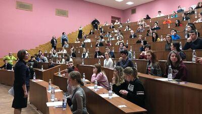 Минпросвещения РФ зарегистрировало в Минюсте приказ о признании призёрами всех финалистов ВсОШ