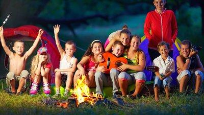 Рейтинг лучших детских лагерей-2020