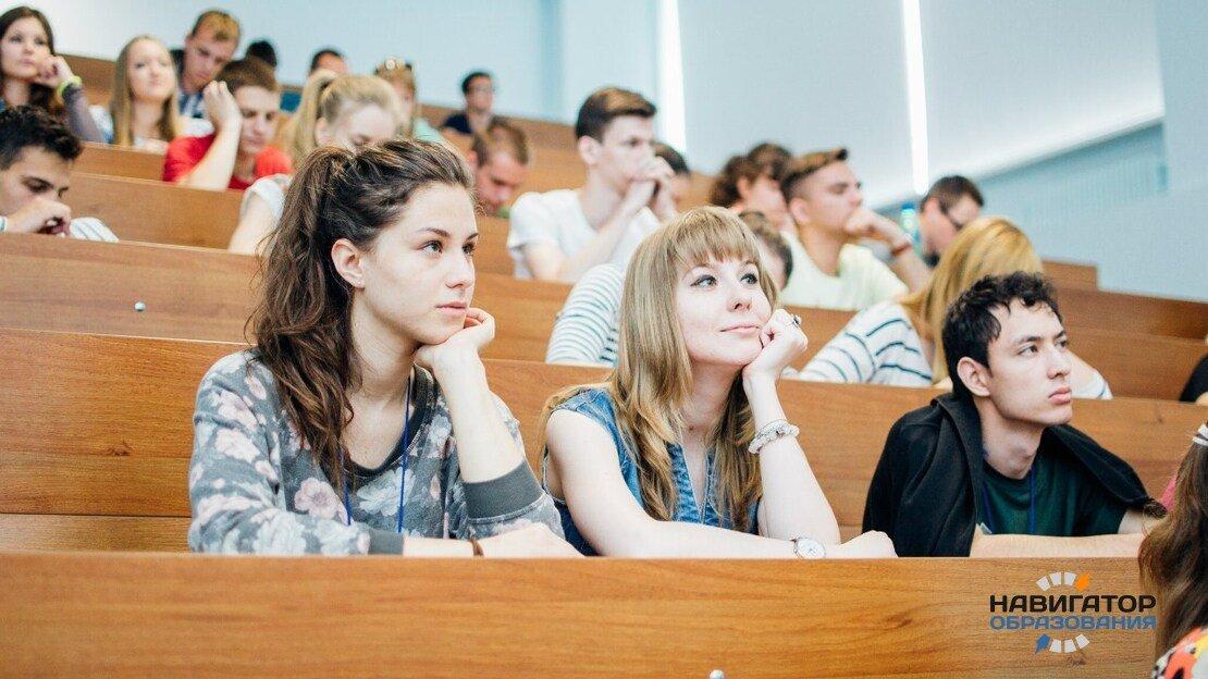 В. Фальков сообщил о том, что этим летом ждёт абитуриентов, студентов и выпускников вузов