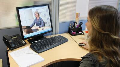 В Госдуму внесён проект закона о переходе на дистанционное обучение в случае введения режима ЧС