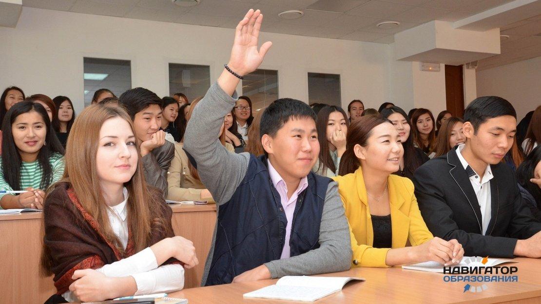 В России могут упростить для иностранцев поступление в вузы