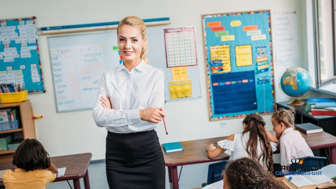 С. Кравцов заявил о готовности обсудить проект закона о статусе педагога