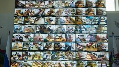 В российских школах установят камеры с функцией распознавания лиц