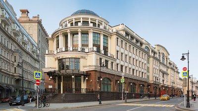 ВШЭ стала лучшей среди российских вузов, по версии Forbes