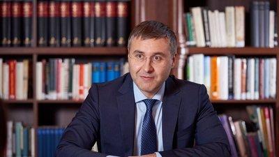 В. Фальков - министр гауки и высшего образования