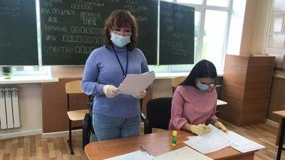 В Госдуме выступили в предложением выплатить педагогам компенсации за ЕГЭ в условиях пандемии