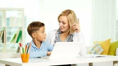 Эксперты Института образования ВШЭ: дистанционное обучение далось родителям сложнее, чем детям