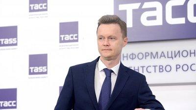 директор Центра изучения и сетевого мониторинга молодёжной среды Денис Заварзин
