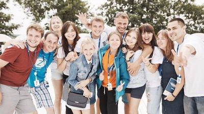 В России планируется увеличить возраст молодёжи