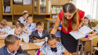 Министр просвещения РФ: нужны конкретные действия и мероприятия по повышению статуса учителя