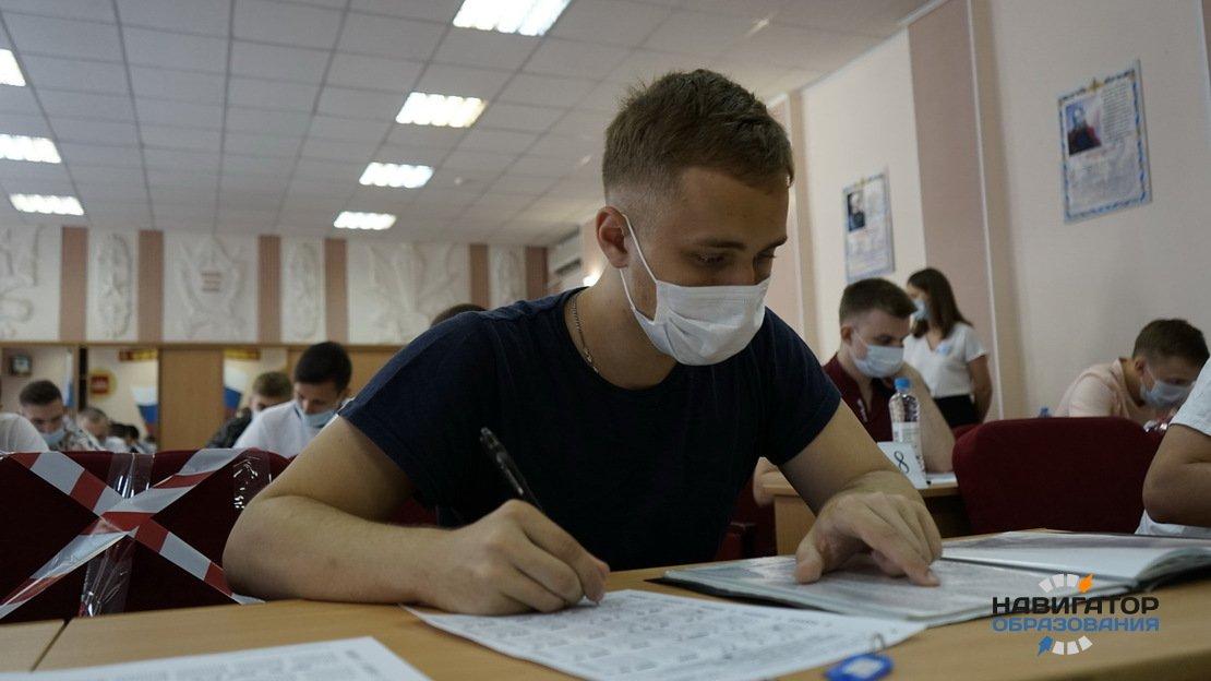 Отбор абитуриентов в военные вузы РФ пройдёт в 2020 году в новом формате