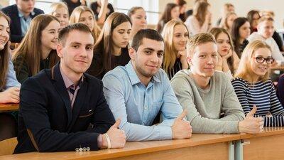 В России детям из многодетных семей хотят предоставить льготы при поступлении в вузы