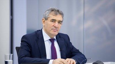 Глава московского департамента образования и науки Исаак Калина освобождён от занимаемой должности