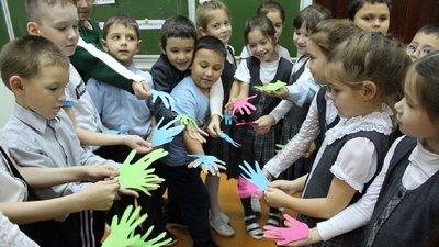 В третьем чтении Госдума РФ приняла президентский закон о воспитании в школах и вузах