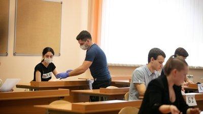 В Минпросвещения РФ предложили отменить обязательный ЕГЭ по иностранному языку