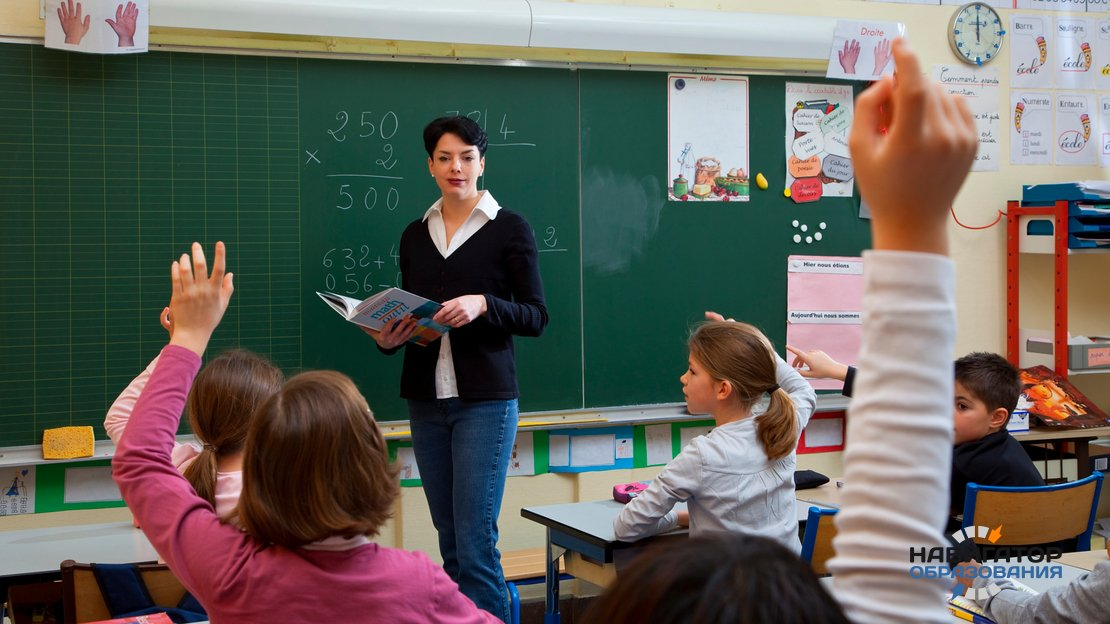 В России появится ГИС «Моя школа» и будет апробирована новая система аттестации учителей