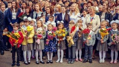 В Правительство РФ поступило предложение дать родителям первоклассников дополнительный выходной